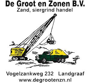 De Groot en Zonen B.V.
